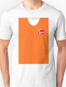 Orange Is The New Black - Cartoon Uniform Unisex T-Shirt