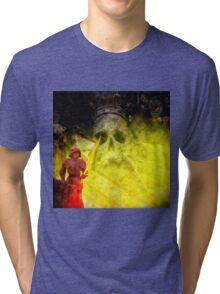 Prague Mashup Tri-blend T-Shirt