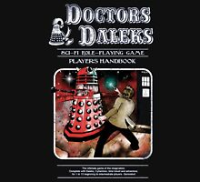 Doctors Daleks Unisex T-Shirt