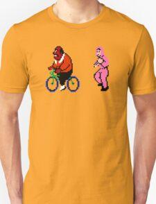 Run Lovers Unisex T-Shirt