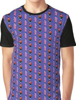Run Lovers Graphic T-Shirt