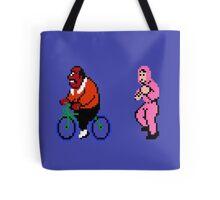 Run Lovers Tote Bag