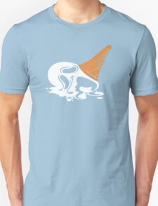 i SCREAM Unisex T-Shirt