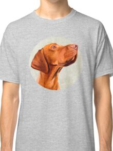Mr Vizsla Classic T-Shirt