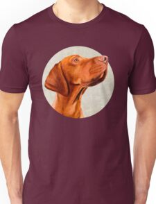 Mr Vizsla Unisex T-Shirt