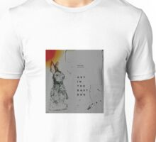 Rabbits in the East End Unisex T-Shirt