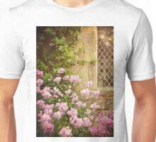 Cottage Garden.  Unisex T-Shirt