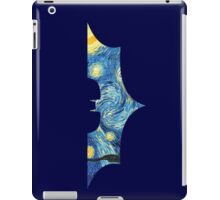 Starry Knight iPad Case/Skin