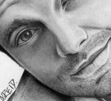 Sebastian Stan #4 Sticker