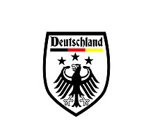Deutschland  by refreshdesign
