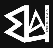 The Underachievers Logo(Original) by ccdgkad