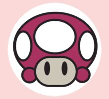 Toadette Emblem by marineking