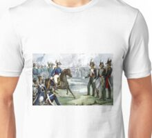 General Taylor never surrenders - 1847 Unisex T-Shirt