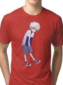 Killua Tri-blend T-Shirt