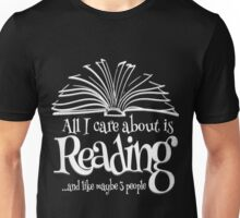 READING Unisex T-Shirt