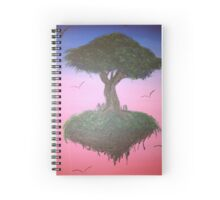 With ends come new beginnings Spiral Notebook