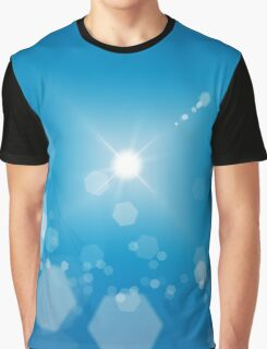 Sun in the sky Graphic T-Shirt