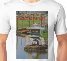 A Rare Spot of Respite and Peace Unisex T-Shirt