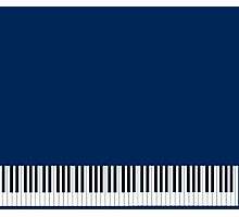 Musician Piano Keys Cell Phone Case Cover Photographic Print