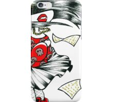 Wind... iPhone Case/Skin
