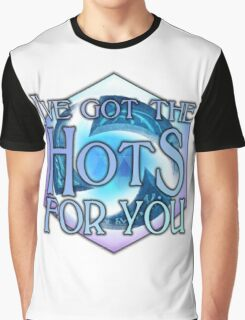 I've got the HotS for you Graphic T-Shirt