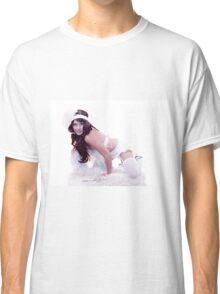 Vintage Shhowgirl Classic T-Shirt