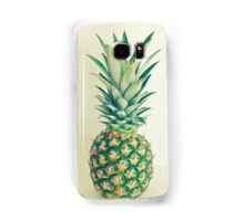 Pineapple Samsung Galaxy Case/Skin