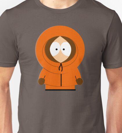 South Park Kenny Unisex T-Shirt