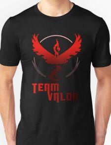 Team Valor! - Pokemon Unisex T-Shirt