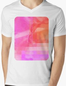 July Art v.3 Mens V-Neck T-Shirt