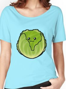 Cabbage in Your Baggage Women's Relaxed Fit T-Shirt
