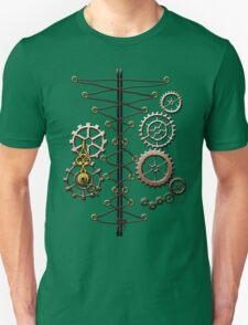 Keeping time Unisex T-Shirt