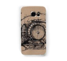 The shire Samsung Galaxy Case/Skin