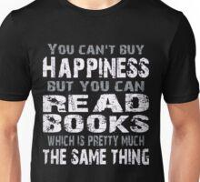 READ BOOKS Unisex T-Shirt
