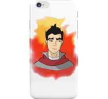 Mako! iPhone Case/Skin