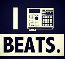 I Love Beats by bfthesoulman