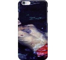 Drift Away iPhone Case/Skin