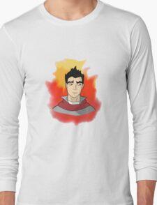 Mako! Long Sleeve T-Shirt