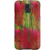 LIVE BY YOUR INSTINCTS AND YOU WILL FLOURISH Samsung Galaxy Case/Skin