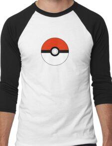 Catchem Men's Baseball ¾ T-Shirt