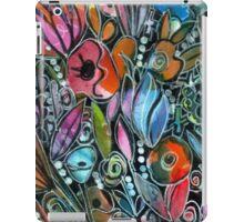 This Is How My Garden Grows - Kerry Beazley iPad Case/Skin