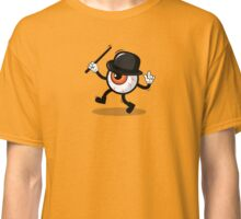 Dancing In The Rain - Clockwork Orange Classic T-Shirt
