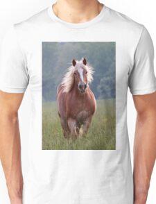 Backlit Beauty Unisex T-Shirt