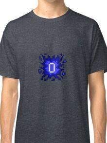 Old School RuneScape - 0HP Damage Splash Classic T-Shirt