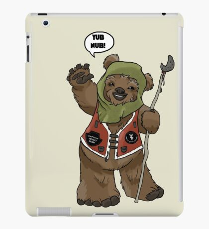 Resistance Therapy Companion iPad Case/Skin