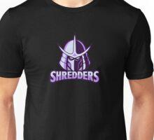shredder, Teenage Ninja Turtle Unisex T-Shirt