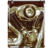 96 Cubic Inches iPad Case/Skin