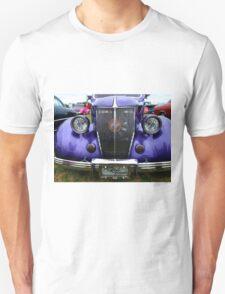 Hot Rod Mama Grill Unisex T-Shirt