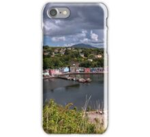 Tobermory Vista  iPhone Case/Skin