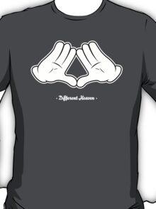 Different Heaven Hands T-Shirt